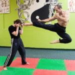 Kickbox Praha